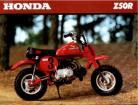 80100-165-790ZC Red Rear Fender